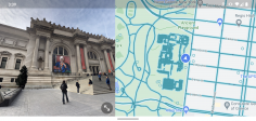 Split-screen Street View finally arrives on Google Maps for Android