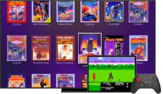 Plex thinks you'll pay to stream old Atari games that you definitely cannot find for free on the internet