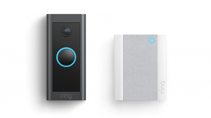 Ring launches its first wired video doorbell for $60, shipping late February