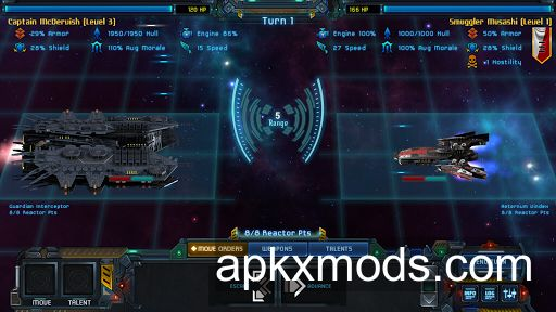 Star Traders: Frontiers v3.1.33 [Paid]