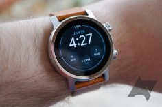Three new Motorola Wear OS watches could arrive this year