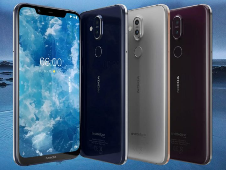 Nokia 8.1 and Nokia 2.3 owners, your Android 11 update is ready