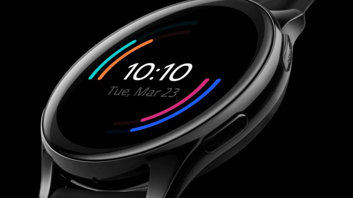 The OnePlus Watch is out — and out of stock