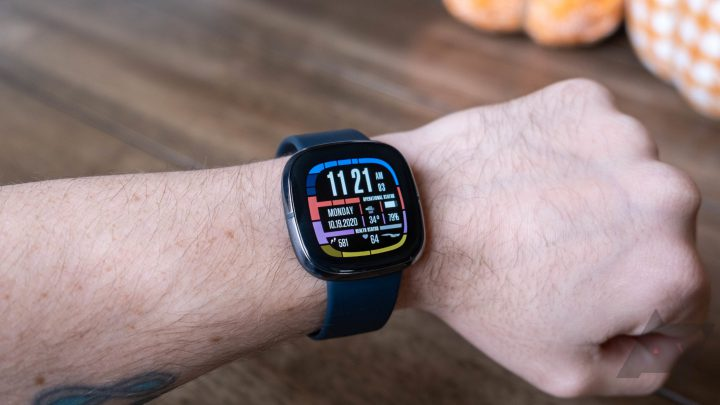 Fitbit trackers may soon monitor your blood pressure