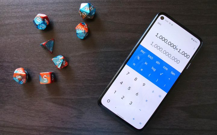 """Google app says """"calculator"""" to the 500M club as it earns 1B-installs badge"""
