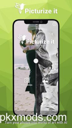Picturize it – Turn your photos into art v1.0.2 [Premium]