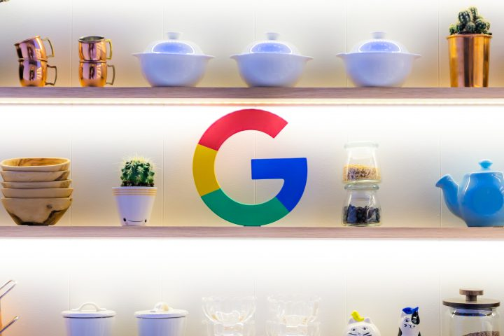 Google may have a hardware event planned on October 5th