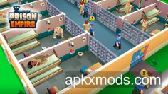 Prison Empire Tycoon – Idle Game v2.4.0.1 (Mod Money)